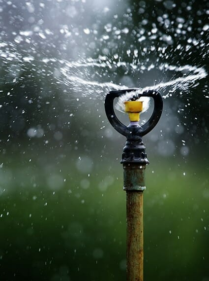 WestFall Custom Irrigation Systems